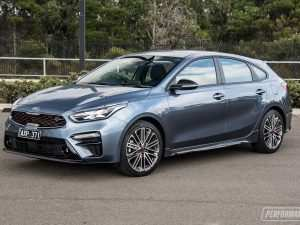 22 Best Kia Cerato Hatch 2019 Redesign and Concept