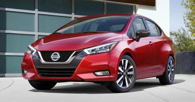 22 Best Nissan 2019 Malaysia New Review