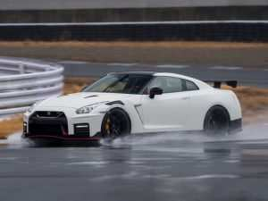 22 Best Nissan Gtr 2020 New Model and Performance