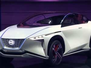 22 Best Nissan Imx 2020 Concept and Review