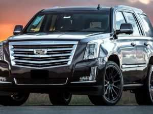 22 Best Pictures Of 2020 Cadillac Escalade Redesign and Concept