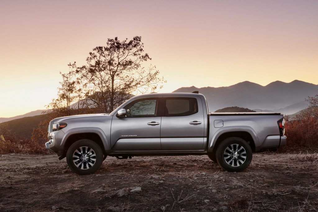 22 Best Toyota Tacoma 2020 Concept and Review