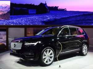 22 Best Volvo All Electric Cars By 2019 Release Date and Concept