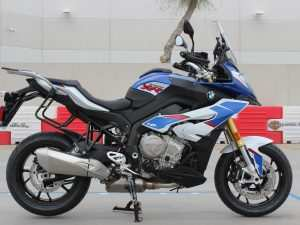 22 New 2019 Bmw S1000Xr Configurations