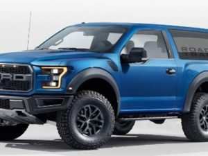 22 New 2019 Ford Bronco Specs Wallpaper