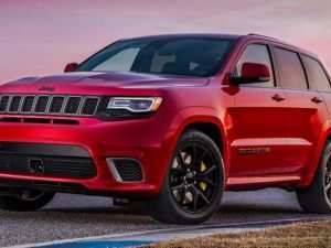 22 New 2020 Jeep Grand Cherokee Redesign Model