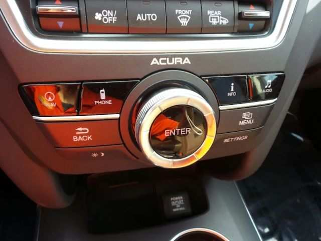 22 New Acura Mdx New Body Style 2020 Price and Release date