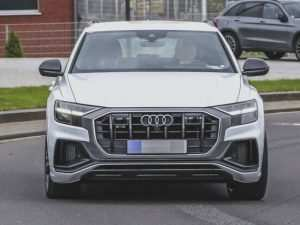 22 New Audi Hybrid 2020 New Model and Performance