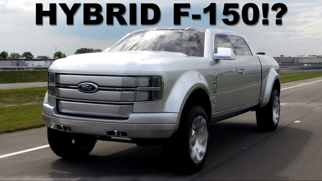 22 New Ford Platinum 2020 Specs