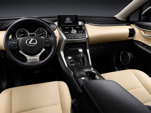 22 New Lexus Nx 2020 Interior Price and Release date