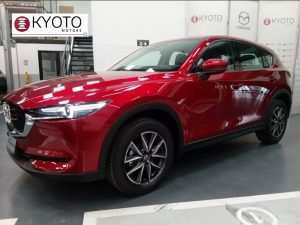22 New Mazda Cx5 Grand Touring Lx 2020 Exterior and Interior