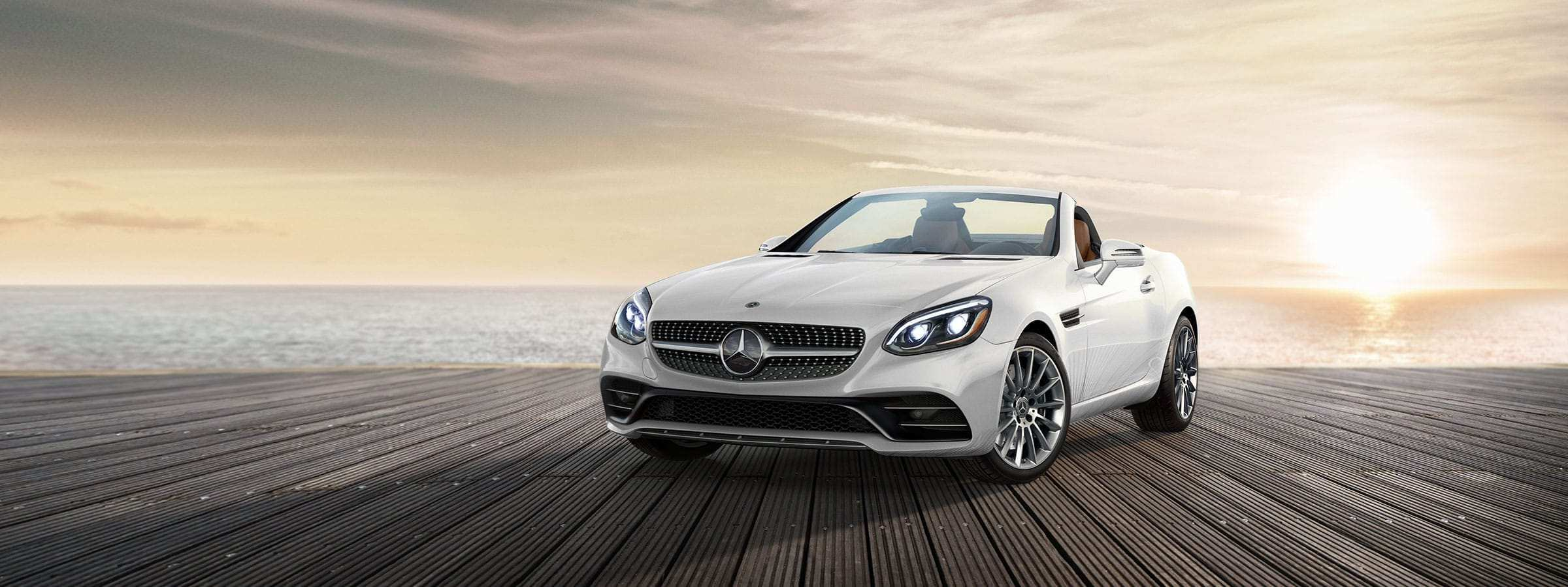 22 New Mercedes Slc 2019 Prices