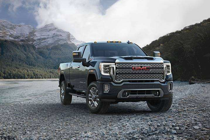 22 New Pictures Of 2020 Gmc 2500Hd Specs