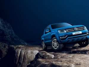 22 New Volkswagen Amarok V6 2020 Overview