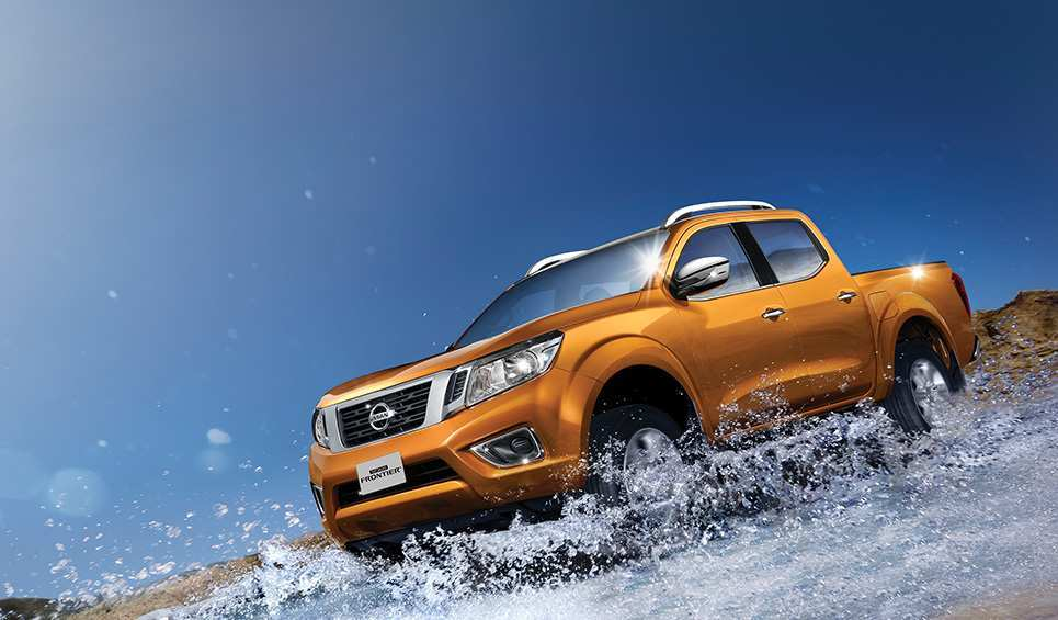 22 New When Will The 2020 Nissan Frontier Be Available Picture