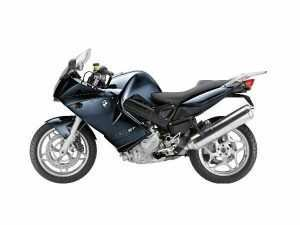 22 The 2019 Bmw K1300S Price