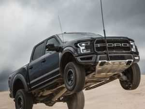 22 The 2019 Ford Raptor 7 0L History