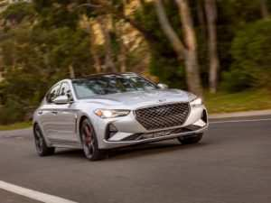 22 The 2019 Genesis Hybrid Release Date and Concept