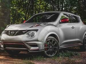 22 The 2019 Nissan Juke Review Model