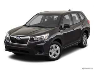 22 The 2019 Subaru Price Release Date