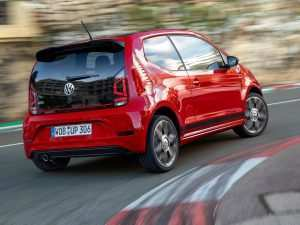22 The 2019 Vw Up Photos