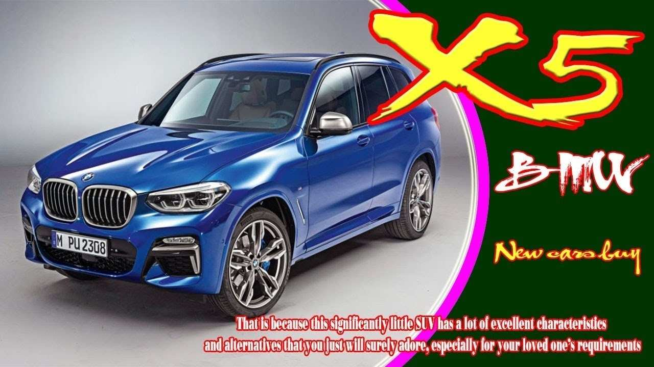 22 The 2020 BMW X5 Youtube Release