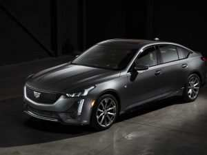 22 The 2020 Cadillac Ct6 Price Design and Review