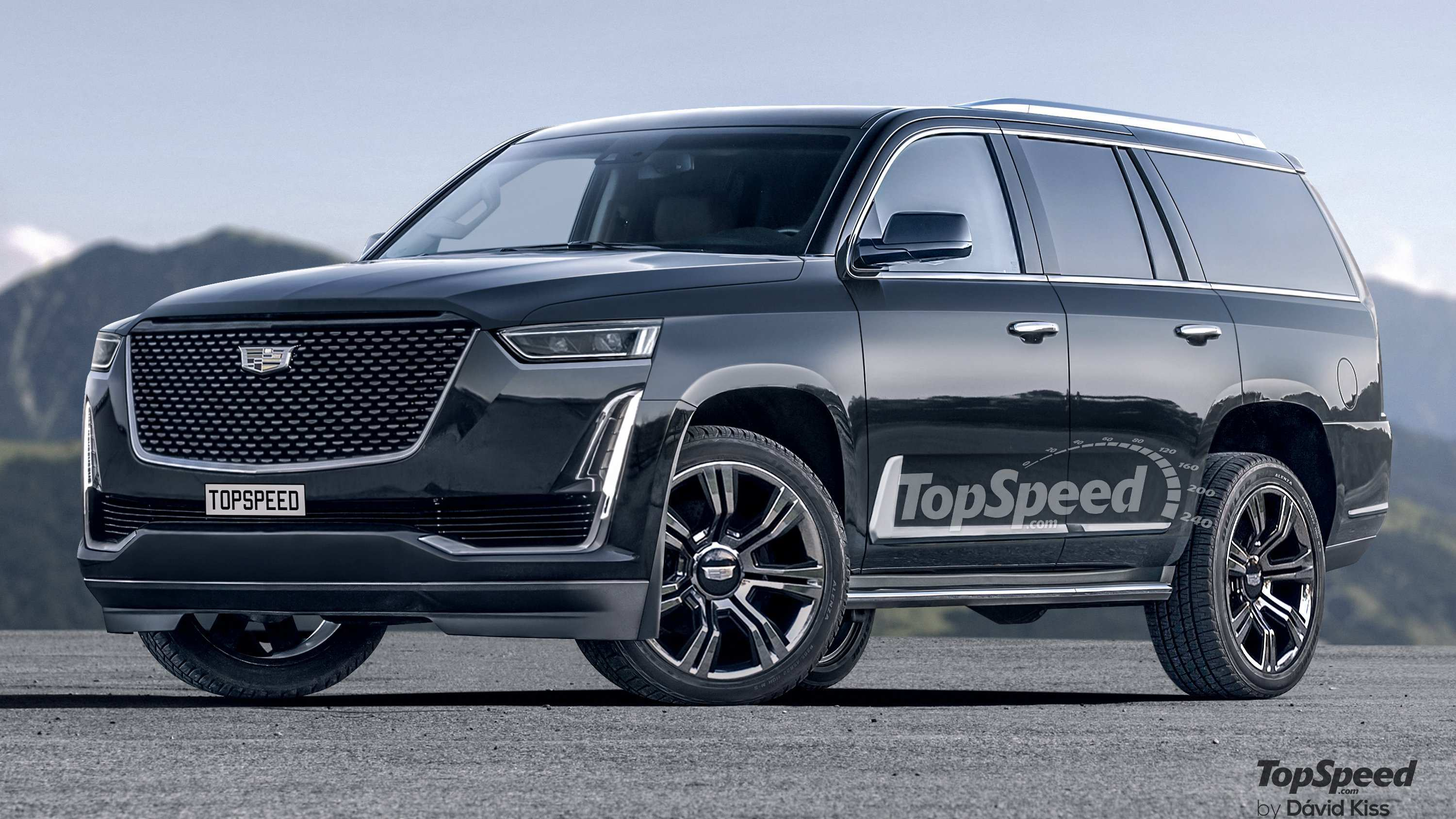 22 The 2020 Cadillac Escalade Premium Luxury Specs And Review