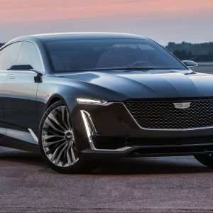 22 The 2020 Cadillac Xlr Performance and New Engine