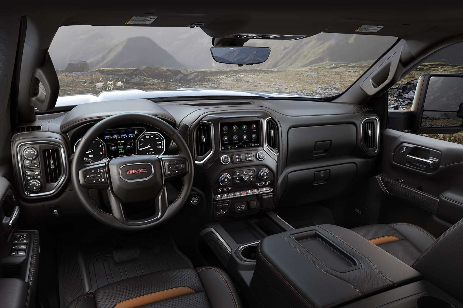22 The 2020 Gmc Sierra 2500 Redesign And Review
