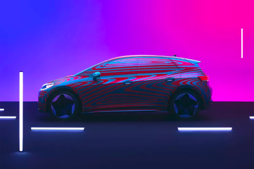 22 The 2020 Volkswagen Id Price New Concept