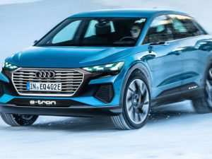 22 The Audi Suv 2020 Specs and Review