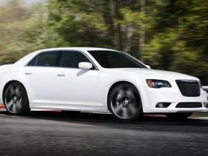 22 The Best 2019 Chrysler Srt Release Date and Concept