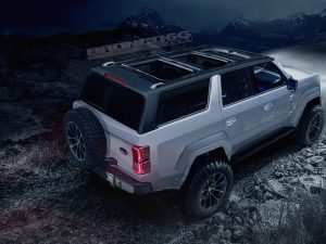 22 The Best 2019 Ford Bronco Images Model