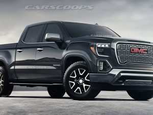 22 The Best 2019 Gmc 2500 Price Release Date and Concept