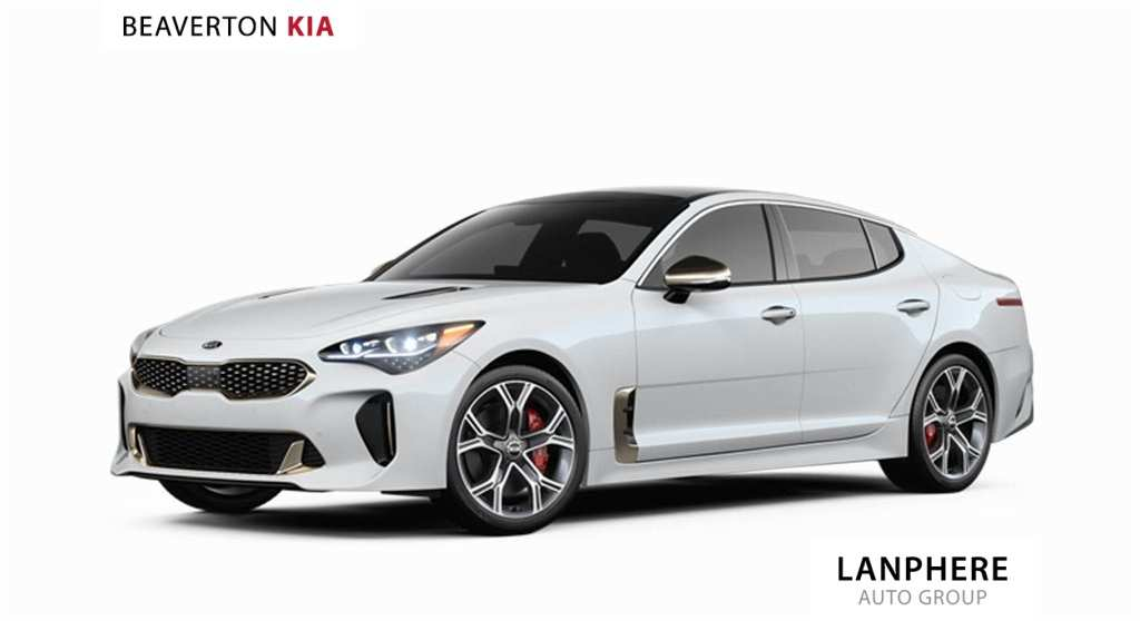 22 The Best 2019 Kia Stinger Gt2 New Review