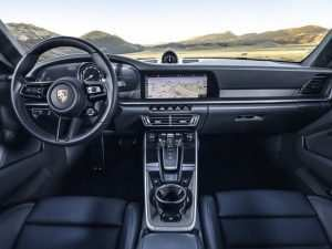 22 The Best 2019 Porsche 911 Interior Overview