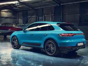 22 The Best 2019 Porsche Macan Hybrid Redesign and Review