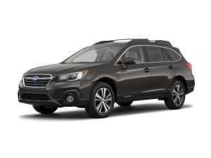 22 The Best 2019 Subaru Outback Next Generation New Model and Performance