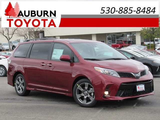 22 The Best 2019 Toyota Sienna Se Reviews