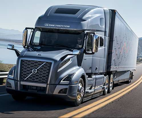 22 The Best 2019 Volvo Vnl For Sale Exterior And Interior
