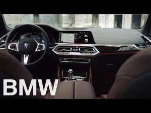22 The Best 2020 Bmw X5 Interior Price and Review