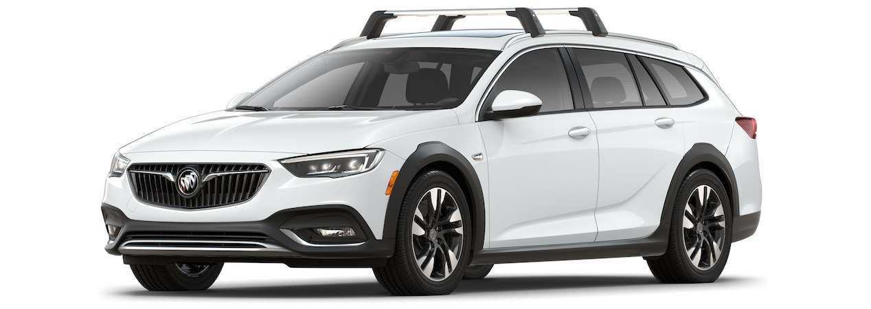 22 The Best 2020 Buick Regal Wagon Redesign