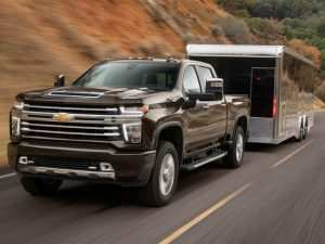22 The Best 2020 Chevrolet Hd Pictures