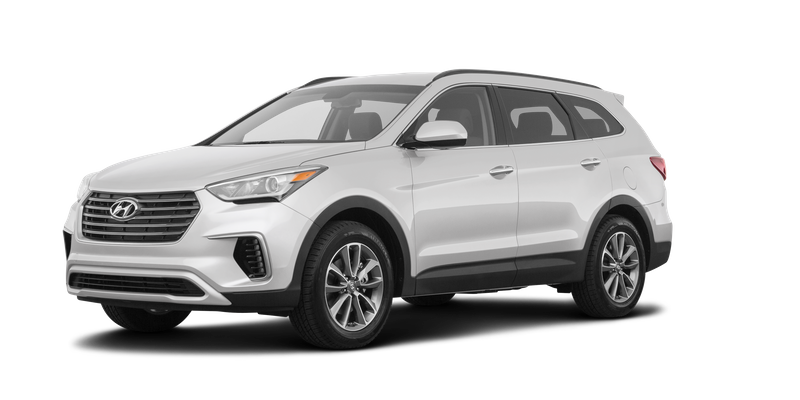 22 The Best 2020 Hyundai Santa Fe Xl Limited Ultimate New Model And Performance