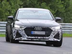 22 The Best Audi Cars 2020 Spesification
