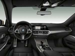 BMW New 3 Series 2020
