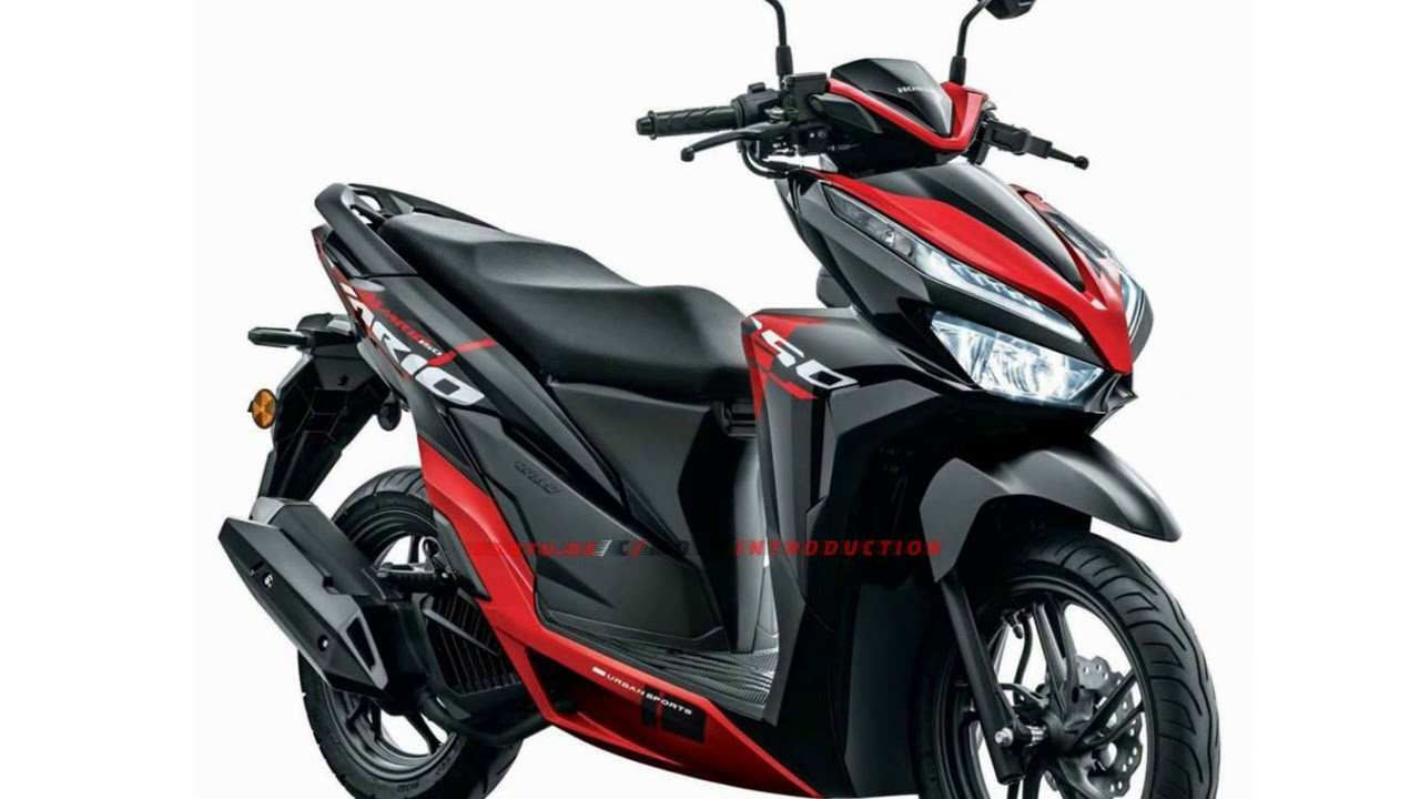22 The Best Honda Vario 2020 Pricing