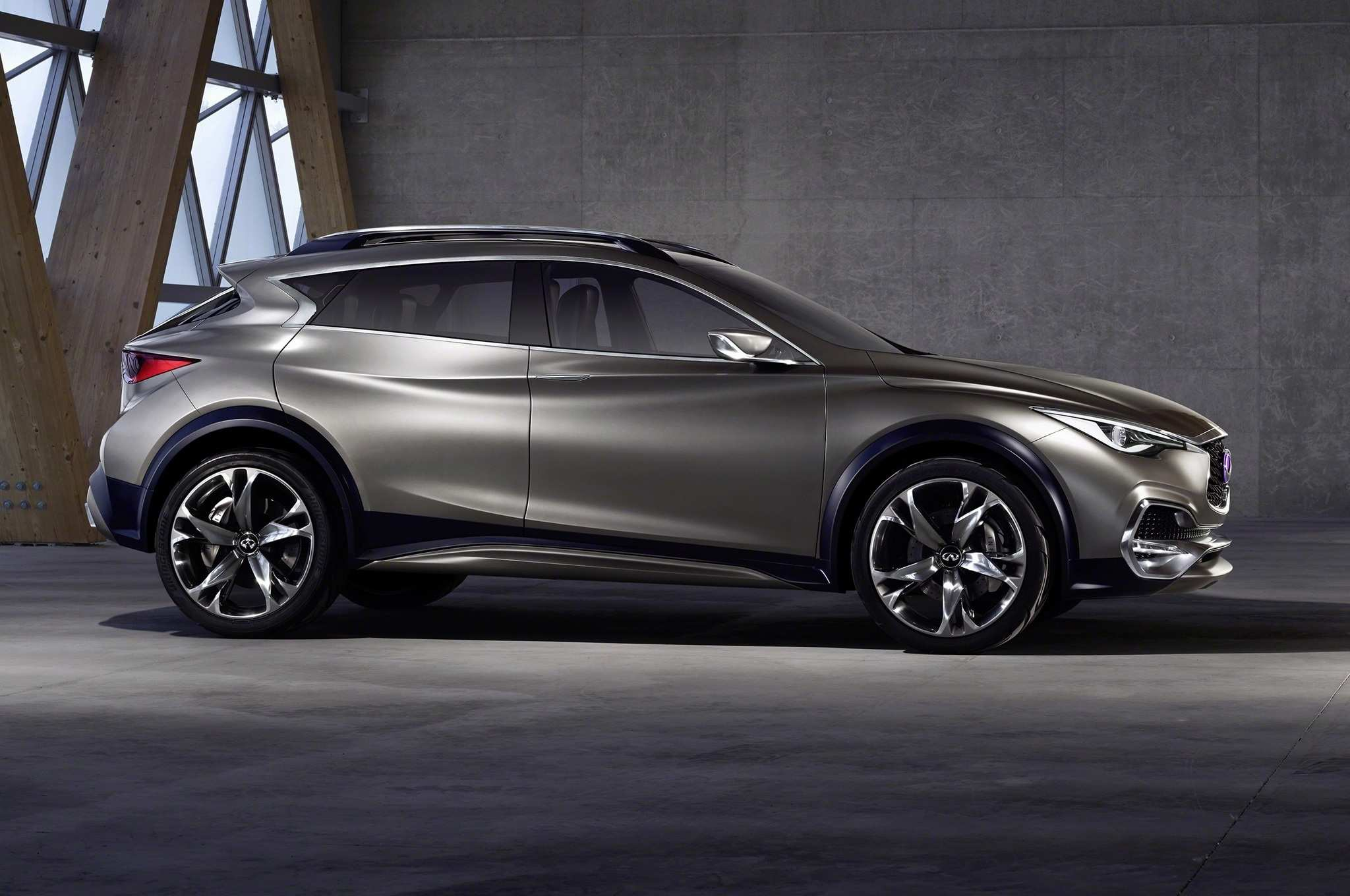 22 The Best Infiniti Cars For 2020 History