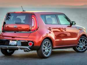 22 The Best Kia Soul Player X 2020 Interior